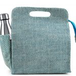 jute lunch tote