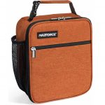 MazzForce Insulated Lunch Box