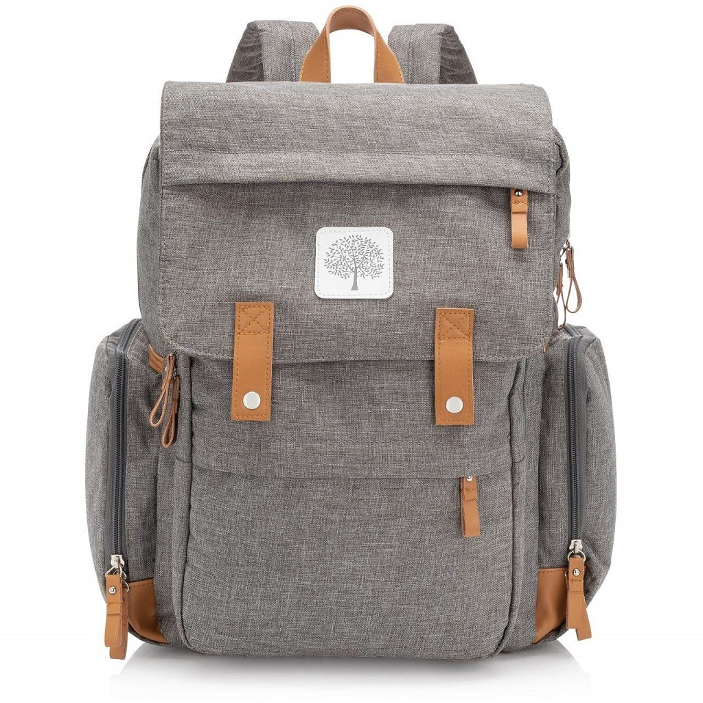 Parker baby birch bag